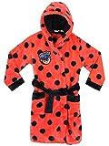 Miraculous Bata para niñas Ladybug Multicolor 3-4 Años