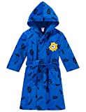 Schiesser Rat Henry Bademantel Albornoz, Azul (Blau 800), 104 para Niños