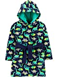 Simple Joys by Carter's Sleeper Robe Infant-and-Toddler-Robes, Dinosaurio, 12-24 Meses