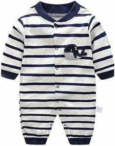 pijama bebe ballena