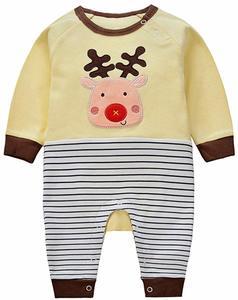 pijama bebe reno