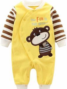 pijama bebé divertido