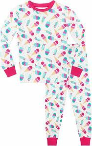 pijama helados