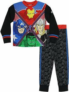 pijama los vengadores