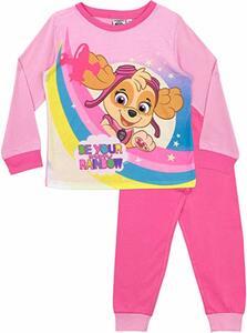pijama patrulla canina