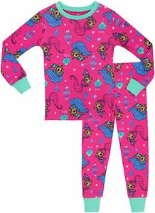 pijama Shimmer & Shine