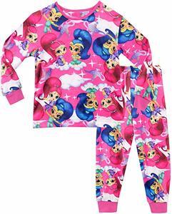 Shimmer y Shine - Pijama