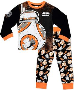 pijama star wars bb8