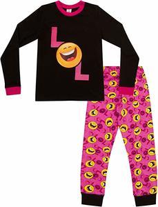 pijama emoji lol