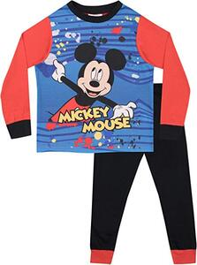 pijama disney mickey mouse