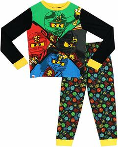 pijama lego