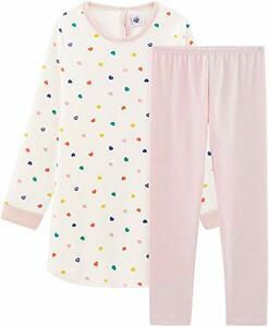 pijama corazones
