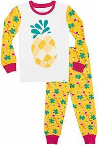 pijama con piña