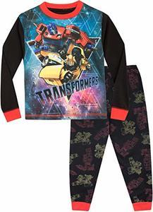 pijama transformers