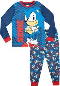 pijama sonic