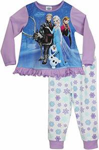 pijama imagen frozen