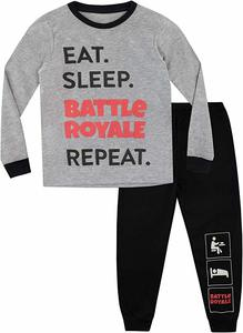 pijama batle royale