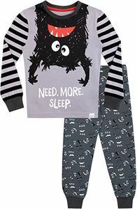 pijama niño algodón