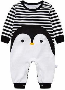 pijama bebé 1