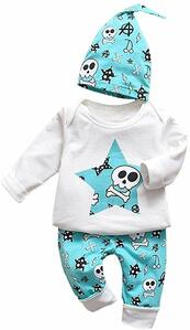 pijama bebé 5