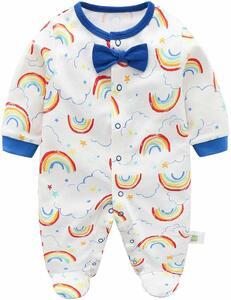 pijama de bebé lloron