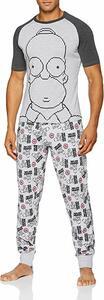 pijama los simpson
