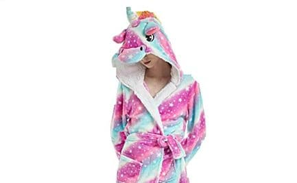 Albornoz unicornio